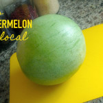 How to Cut a Watermelon Like a Local