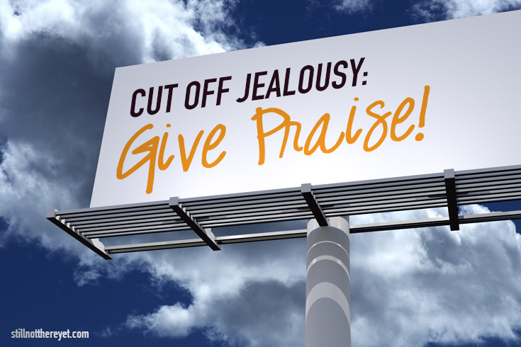 Give Praise