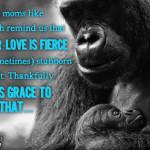 Monumental Mom Mistakes