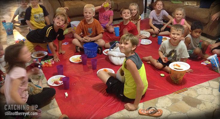 Kid Party Fun