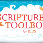 Scripture Toolbox for Kids