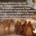 Jesus and His Adoption (Adoption Devotional Sample 04)