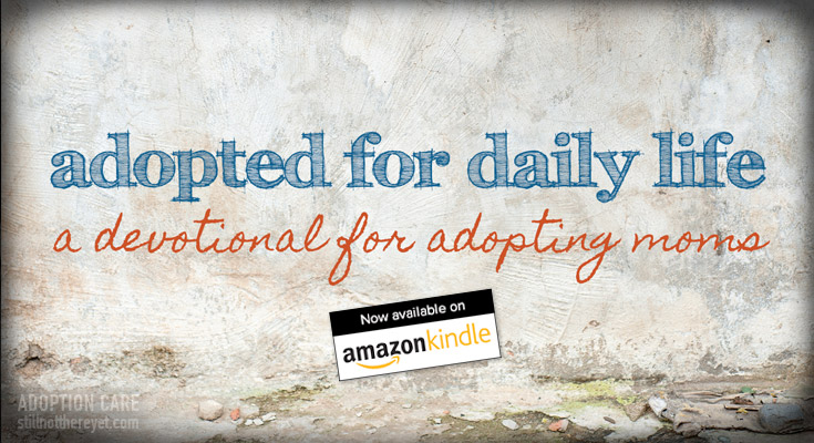 Adopted for Daily Life now available