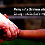 Caring: What Really Matters