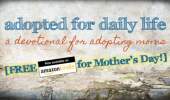 FREE download for Mother's Day!