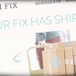 Stitch Fix: My Personal Shopper