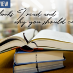 21 Book Reviews from 2017