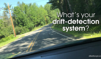 What is your drift-detection system?