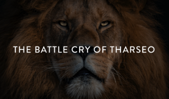 The Battle Cry of Tharseo